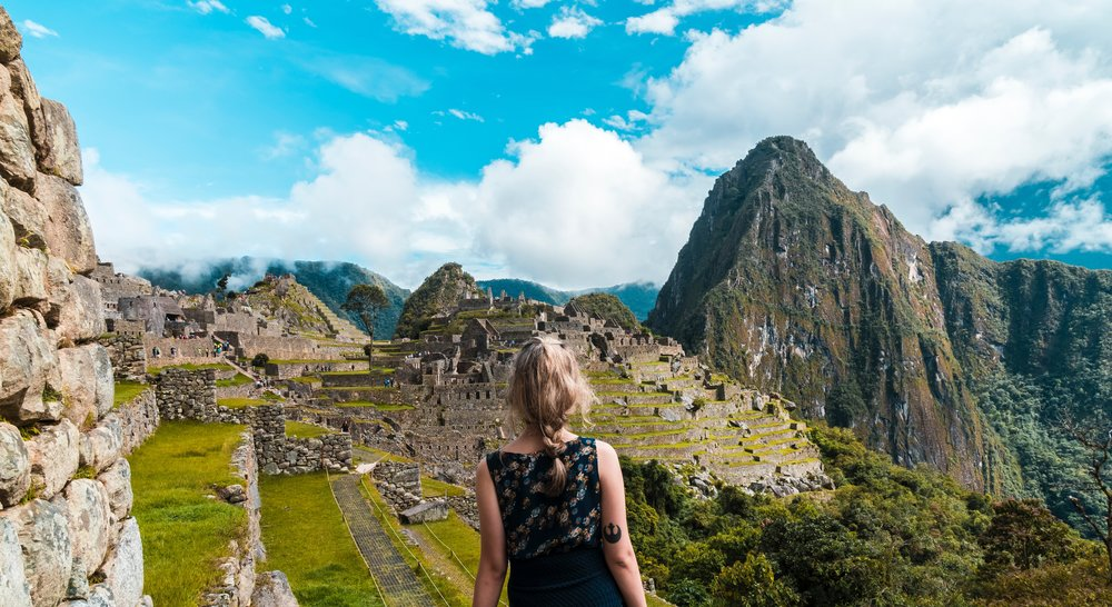 """Machu Picchu - No vacation in Cusco can be complete without visiting one of the seven wonders of the world!Explore the incredible and magical Inca city with our 3 days adventures """"inca jungle"""" trek, or enjoy the magical view of Machu picchu with a relaxed one day tour by train."""