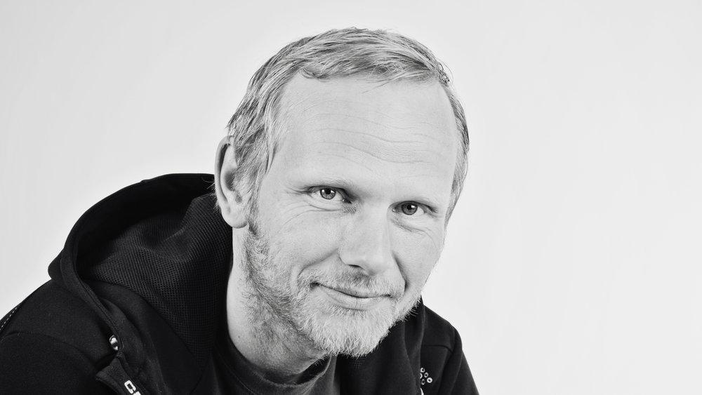 Erik A. Johansen