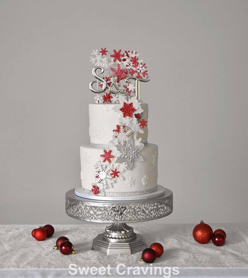 The Four Realms of Sugar | Utah Wedding Cake