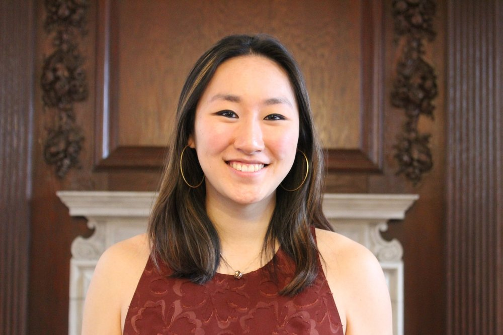 Social, Cultural and Humanitarian Committee - Director: Angie Cui '20Committee Email: sochum@hmunindia.orgHometown: New York CityConcentration: East Asian Studies & GovernmentFavorite Place: Prague, CzechiaAdvice for Delegates: When approaching committee, think about how you can meaningfully influence debate and the ideas presented. Often, it's not the loudest or most aggressive delegates that have the most impact throughout the weekend!Committee LetterTopic Description
