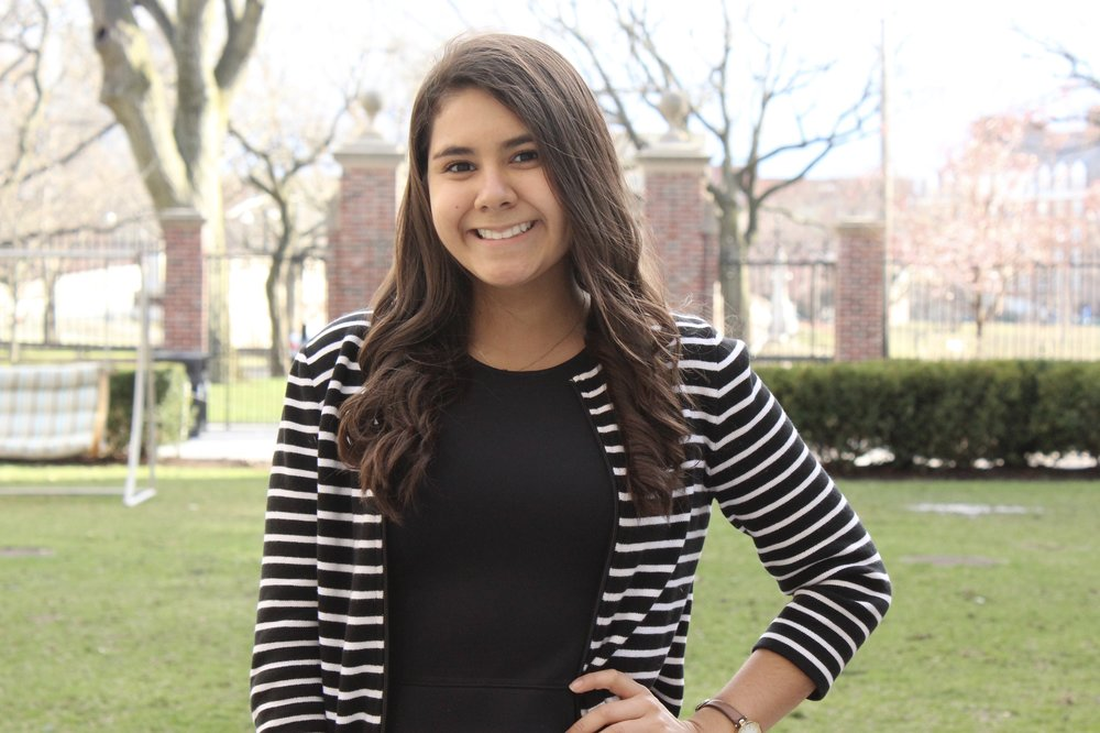 Legal Committee - Director: Carolina Jimenez '21Committee Email: legal@hmunindia.orgHometown: Boca Raton, FloridaConcentration: SociologyFavorite Place: Spanish River Beach, FloridaAdvice for Delegates: My first time competing in Model UN was in college, so I understand how intimidating it can be to be a new delegate. However, I have learned two very important things. Do not be afraid to ask questions! Do not be afraid to raise your placard! It can be scary to be in a room with 50+ other people you do not know, but the only way you will improve your MUN skills is with practice! It is okay to make mistakes. All the directors and staff at HMUN India are there to help you along the way and create a welcoming atmosphere.Committee LetterTopic Description: Transitional Justice