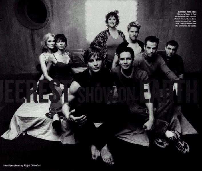 New York Magazine, 2000