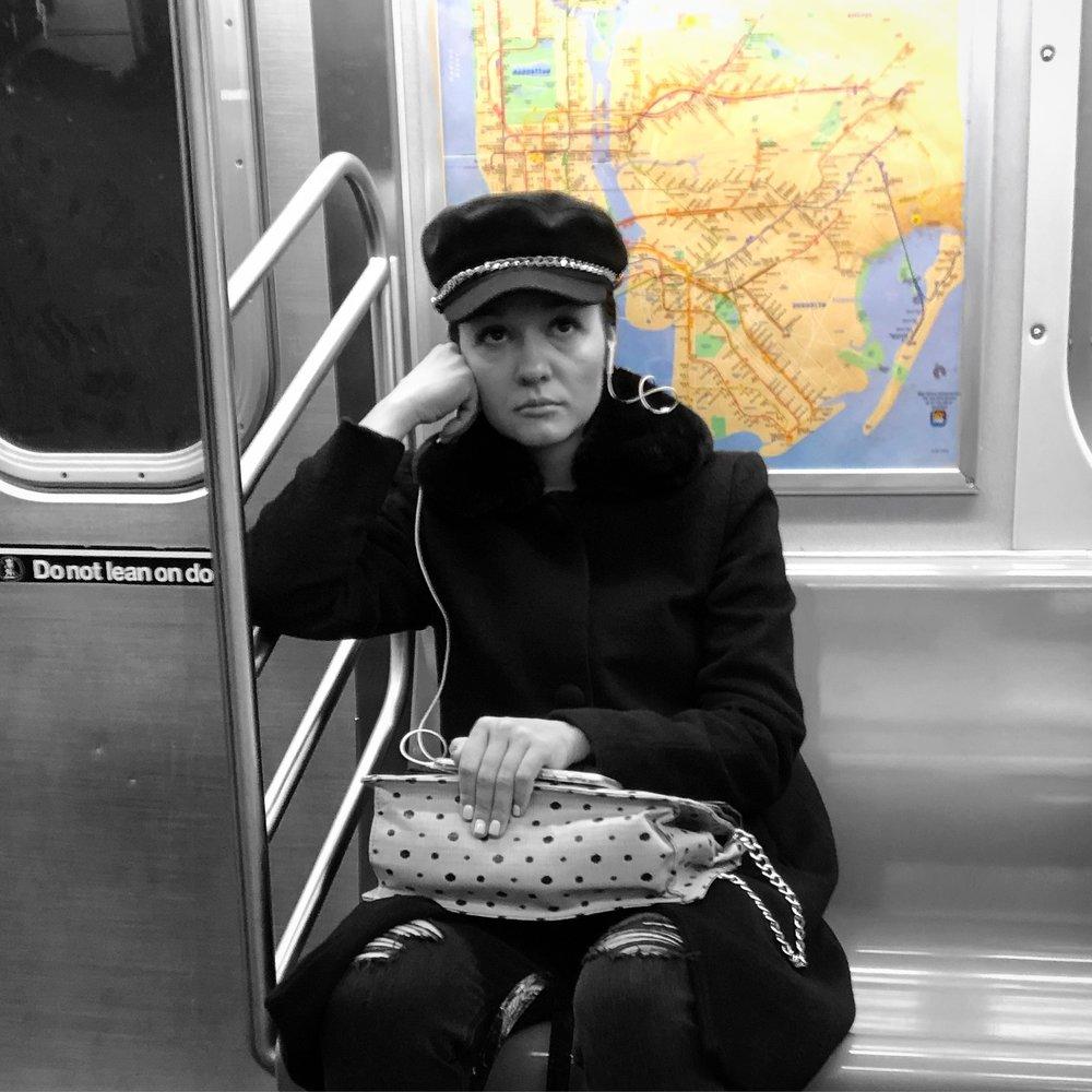 New York State of Mind no. 6 (Dec. 20, 2018)