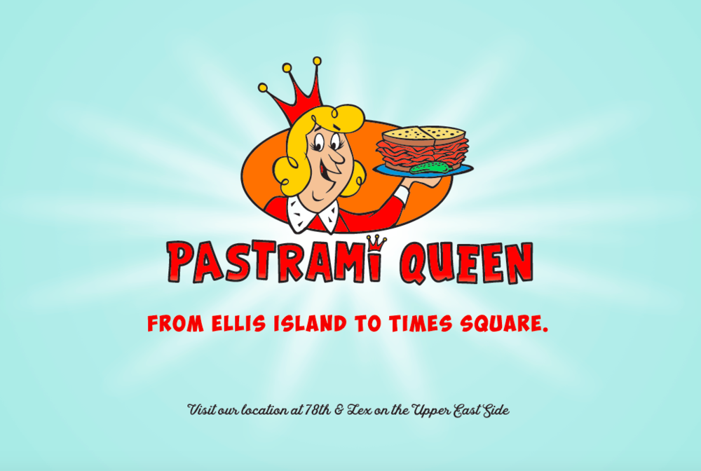 History - We pride ourselves on comfort foods and warm hospitality making our guests feel like they are back in their grandmother's kitchen.Pastrami Queen has a rich history dating back to 1956! Read about it..