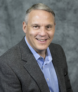 Rev. Rob Fuquay  Senior Pastor, St. Luke's UMC Indianapolis, IN