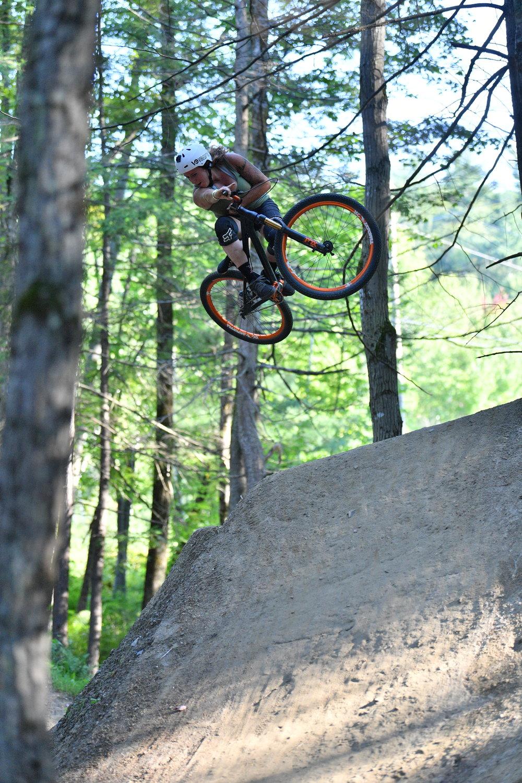 STEEZ FOR DAYZ!!! Photographer: Barrett Stowell Location: Highland Bike Park