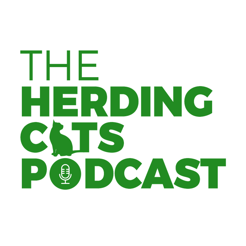 The Herding Cats Podcast