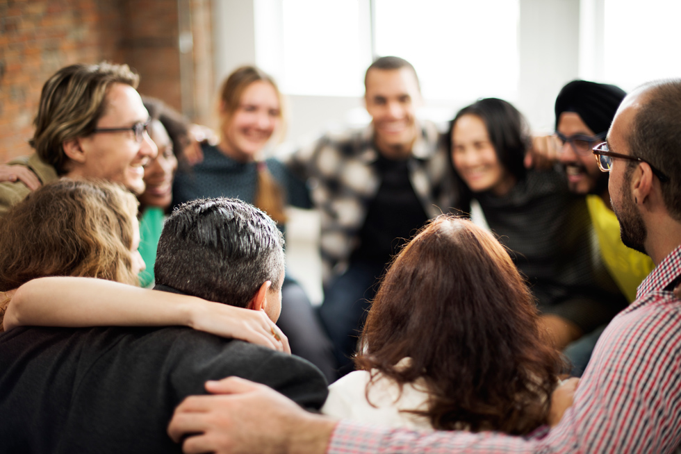 Team Building Retreats -