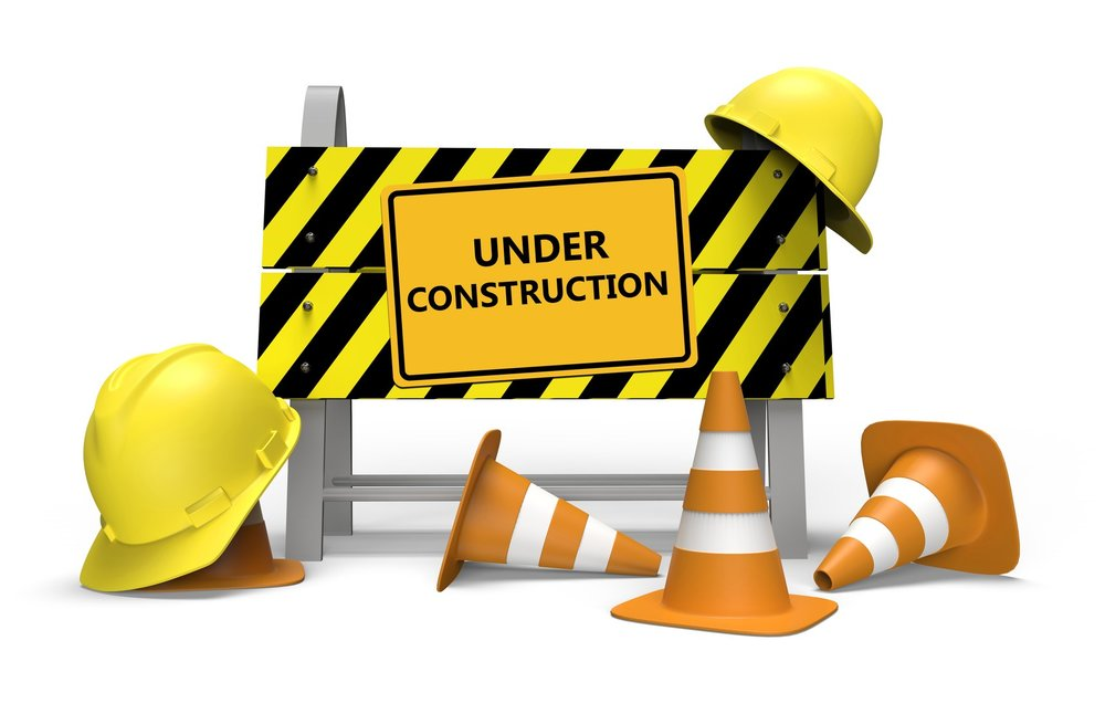 This page is currently under construction. Please excuse our basic appearance.