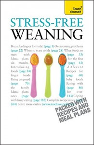 Stress-Free Weaning by Judy More   (Paperback – 24 Sep 2010)