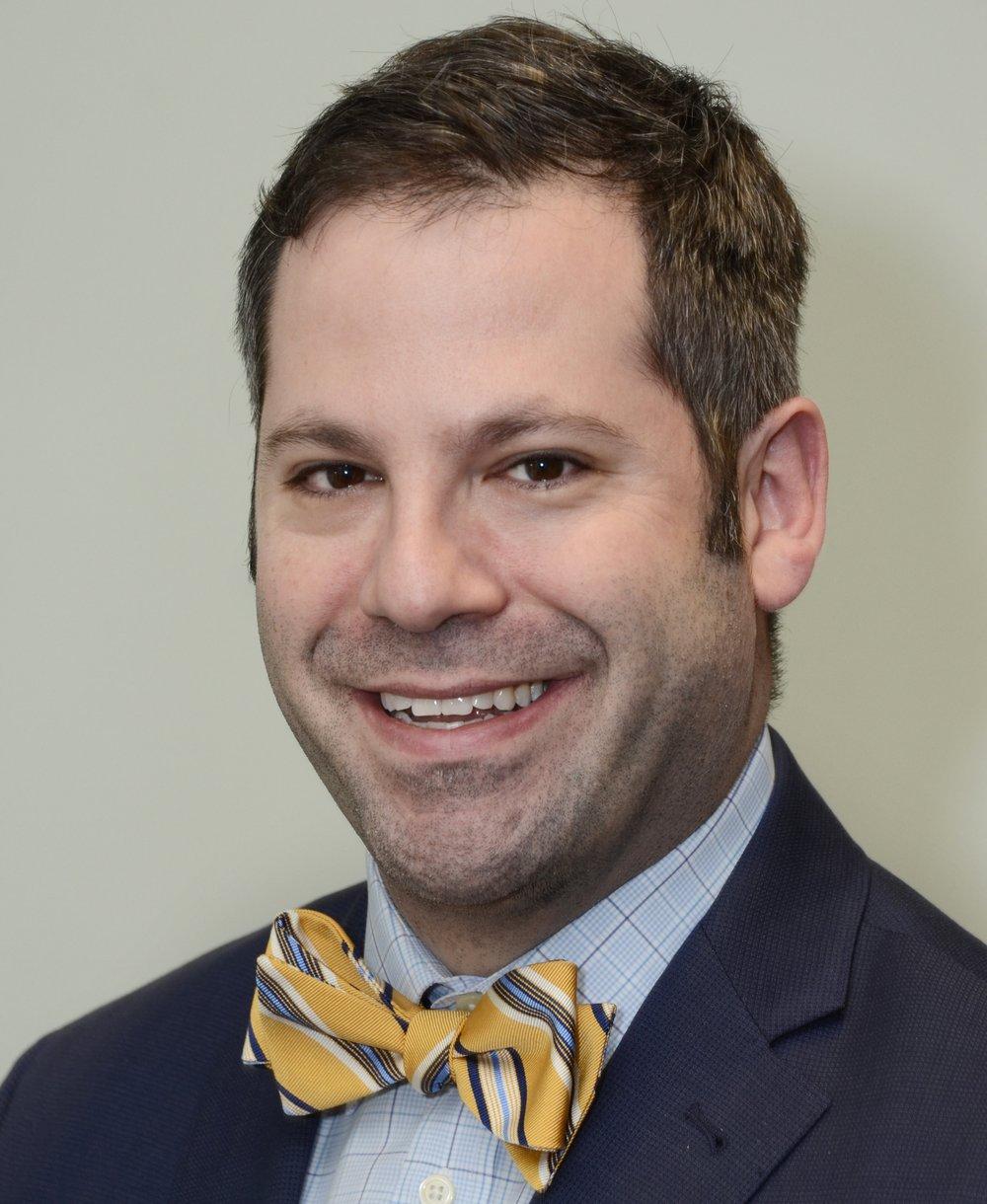 Dr. Corey Anolik
