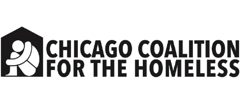 Chicago Coalition for the Homeless - We organize and advocate to prevent and end homelessness, because we believe housing is a human right in a just society.