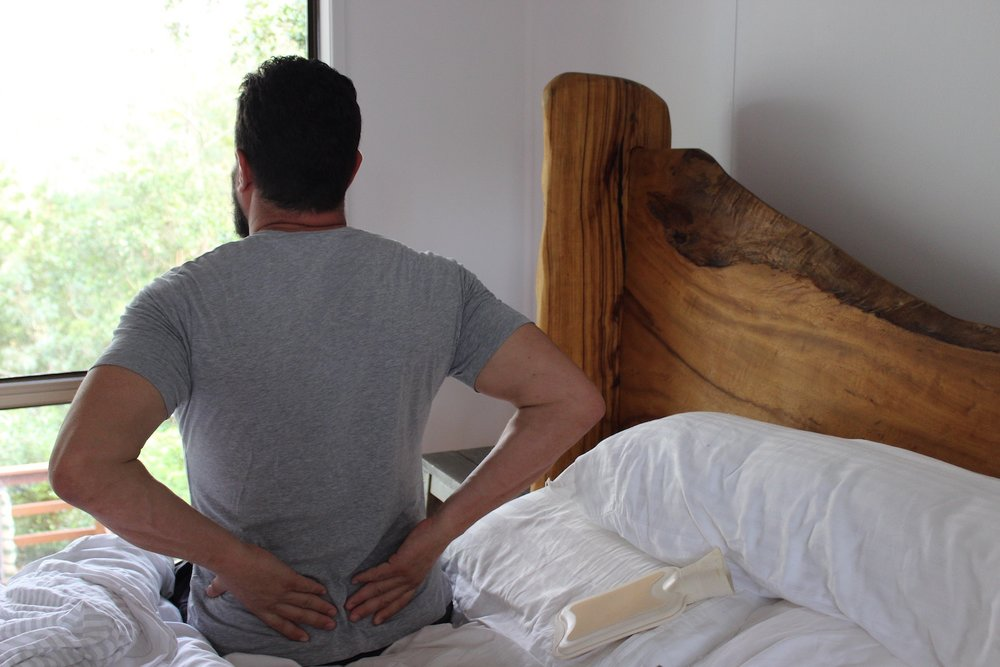 pain and Chronic pain - Dr Sharnie works under an evidence-based paradigm and uses interventions on the basis of their proven efficacy. Patients experiencing pain that seek osteopathic treatment commonly present with back and neck pain, sciatica, headaches, joint pain, work-related and repetitive strain injuries. If you have been diagnosed with a chronic medical condition and are eligible for Chronic Disease Management (CDM) assistance, your GP can provide you with a special referral form to claim Medicare and private health fund rebates.