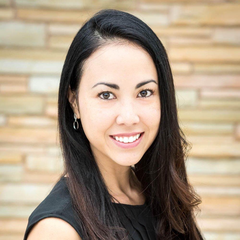 Naomi Bourgeois - Founder & CEOLinkedIn
