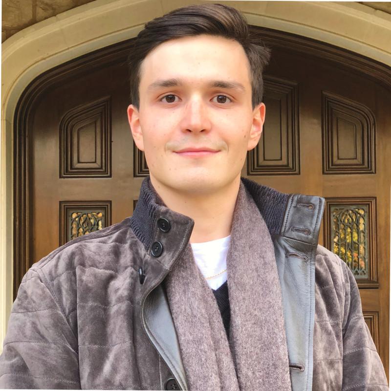 Tyler Vyazmensky - Media Marketing InternLinkedIn