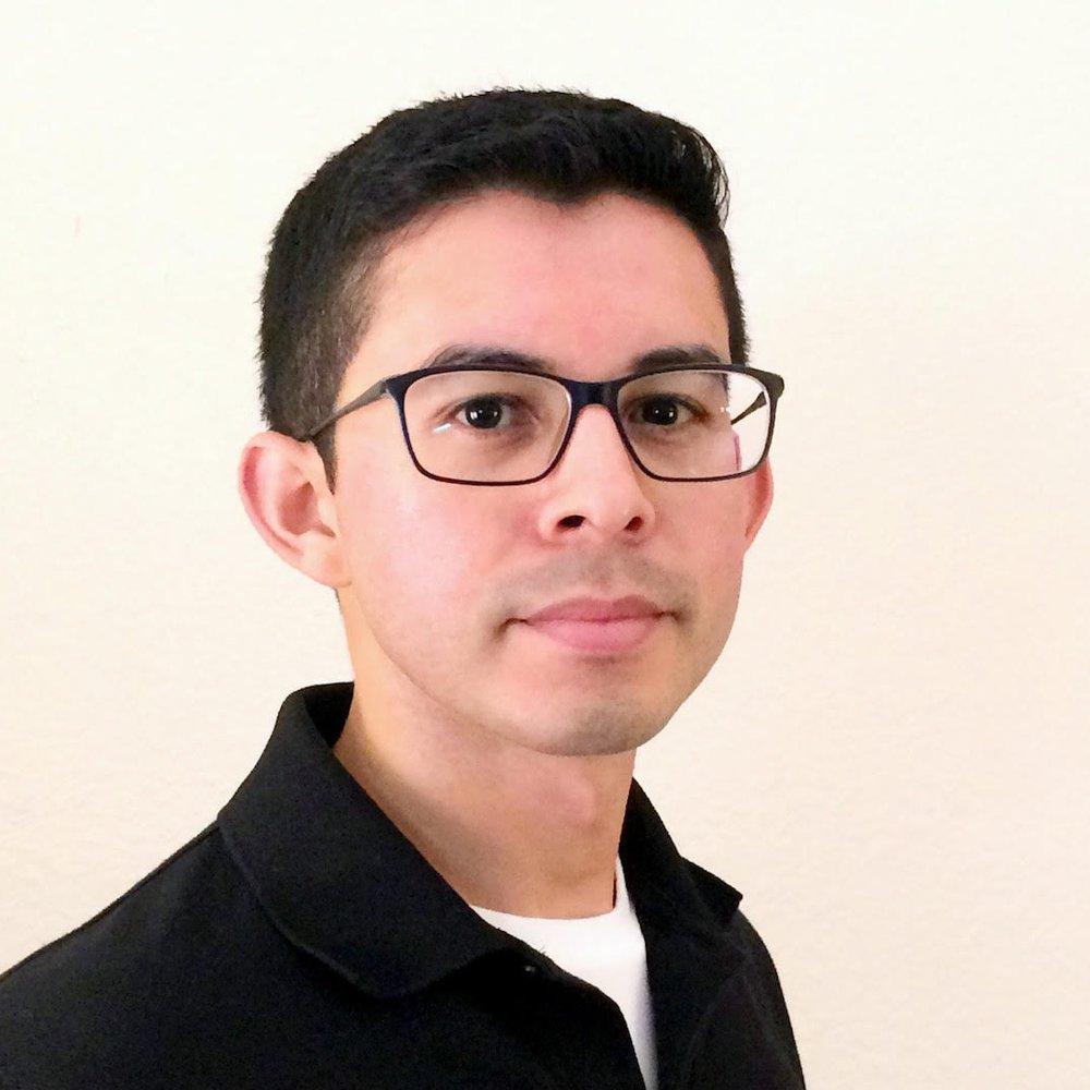 Anthony Alcala - System Software ArchitectLinkedIn