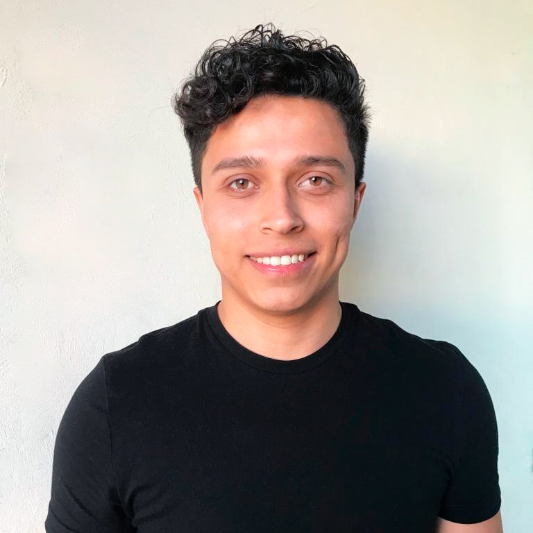 Jorge Ramos - Digital Media Producer