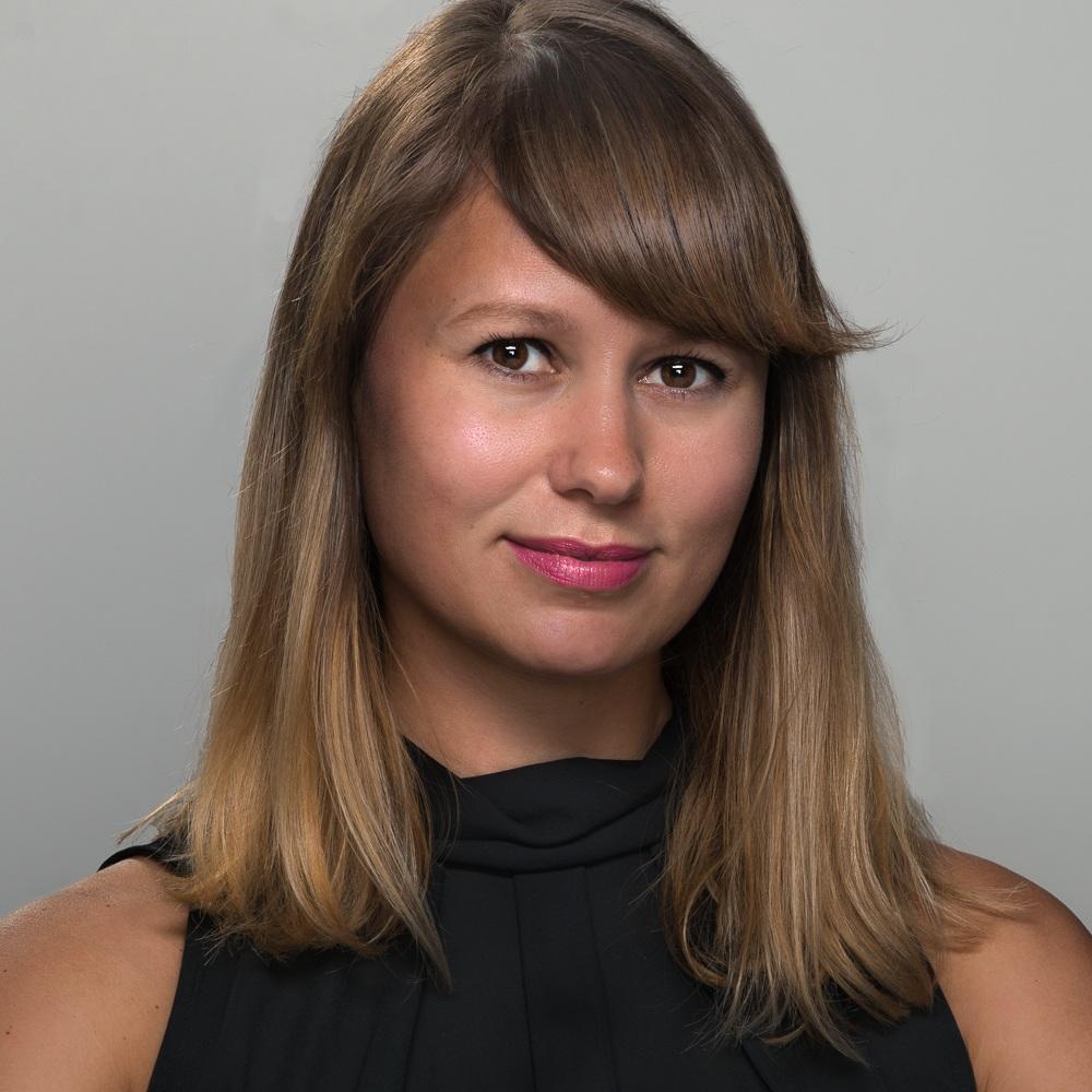 Dana Callender - Marketing StrategistLinkedIn