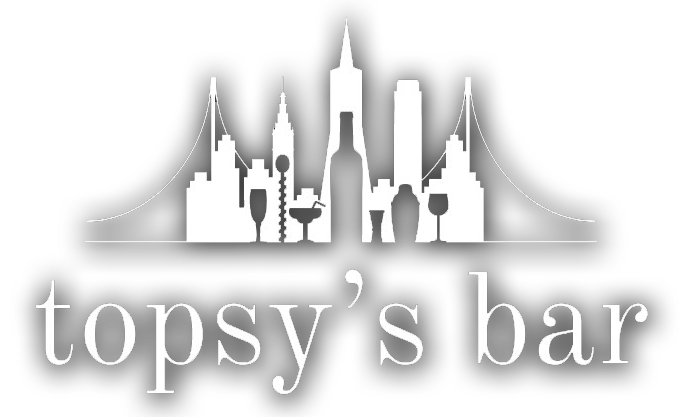 Topsy's Bar & Lounge | San Francisco Financial District