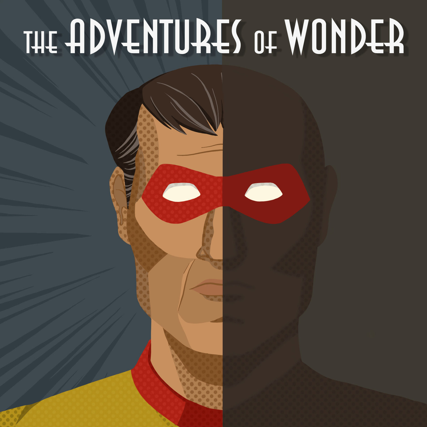 The Adventures of Wonder!