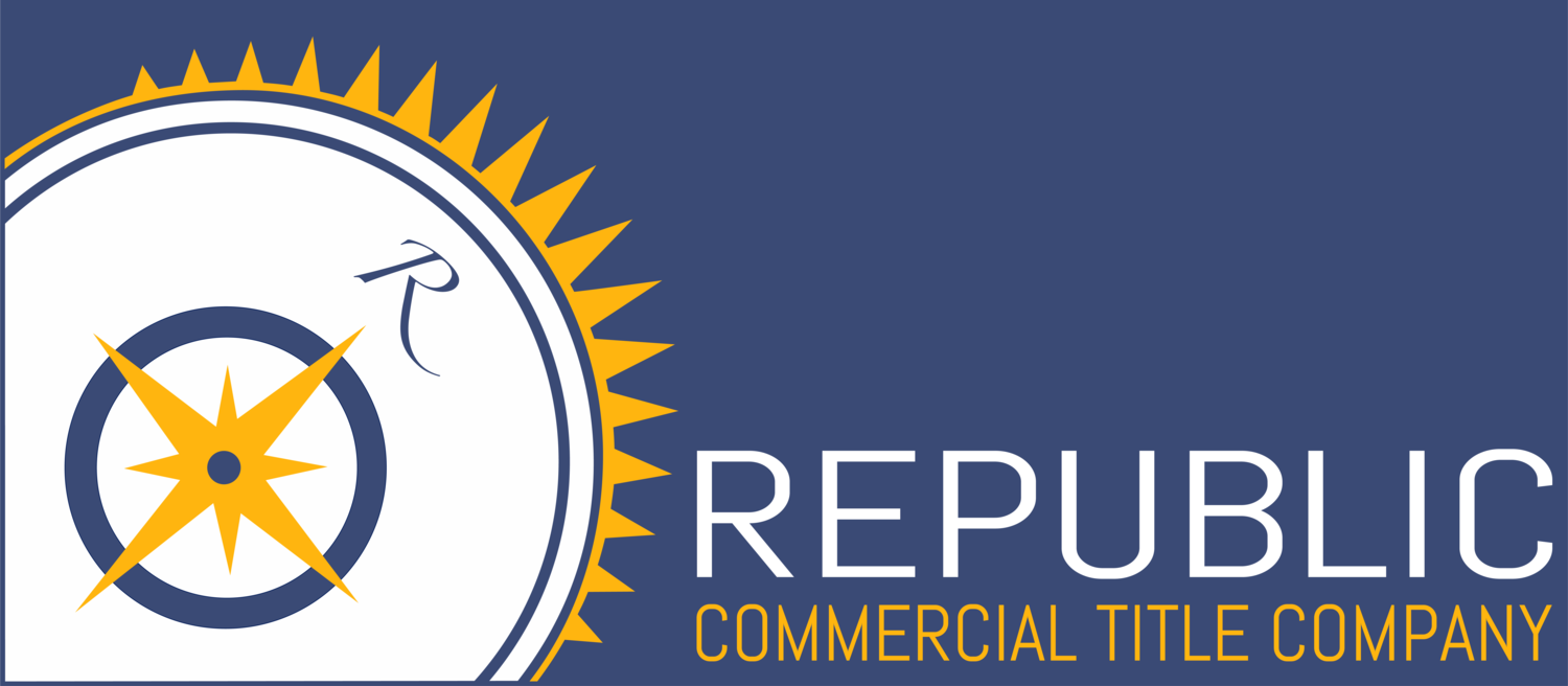 Republic Commercial Title Company, LLC