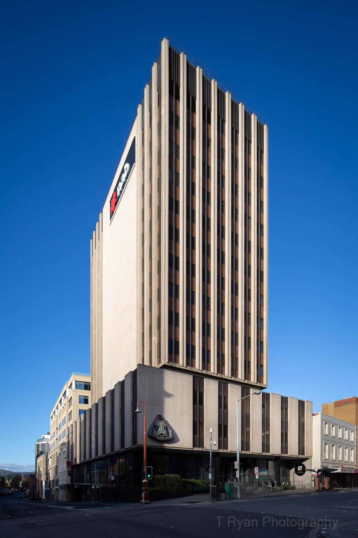 NAB House, Hobart - Kalis Property Group
