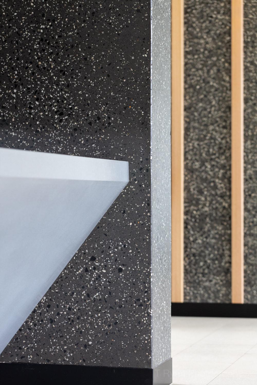 Boral Concrete Launceston - Edwards & Simpson Architects