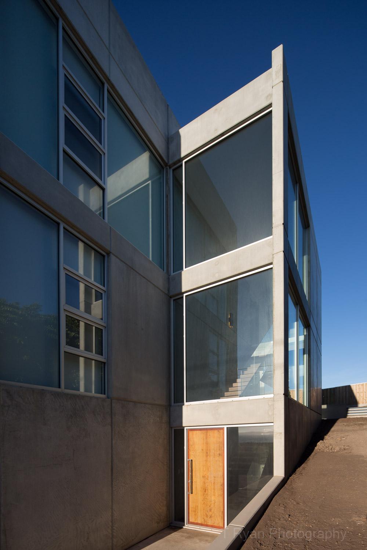 Brunacci House - MJ Architecture