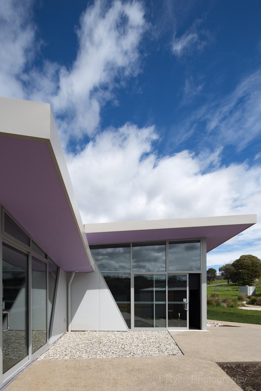Tarremah Steiner School - Morrison & Bretytenbach Architects