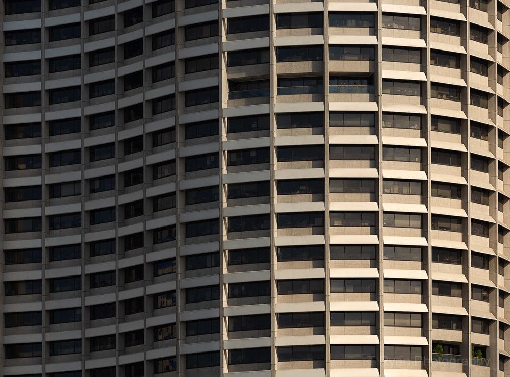 Melbourne 20th Century Modernism - Harry Seidler Shell House