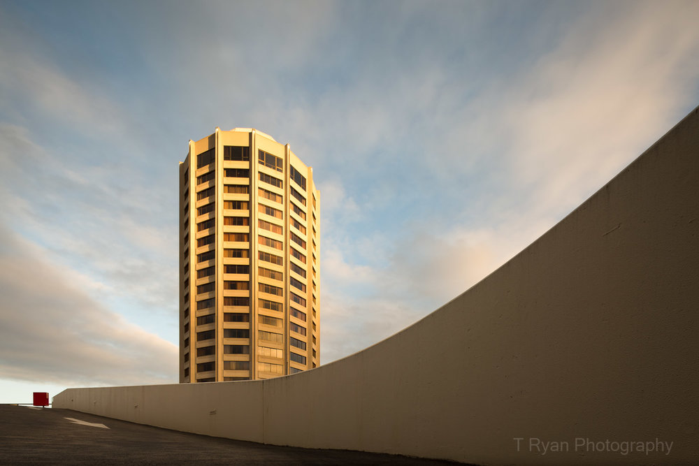 Tasmanian 20th Century Modernism - Commercial Architecture