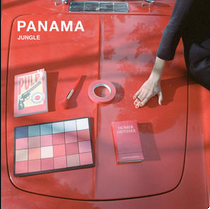 panama the band, panama, jungle, single, electronic, indie-electro