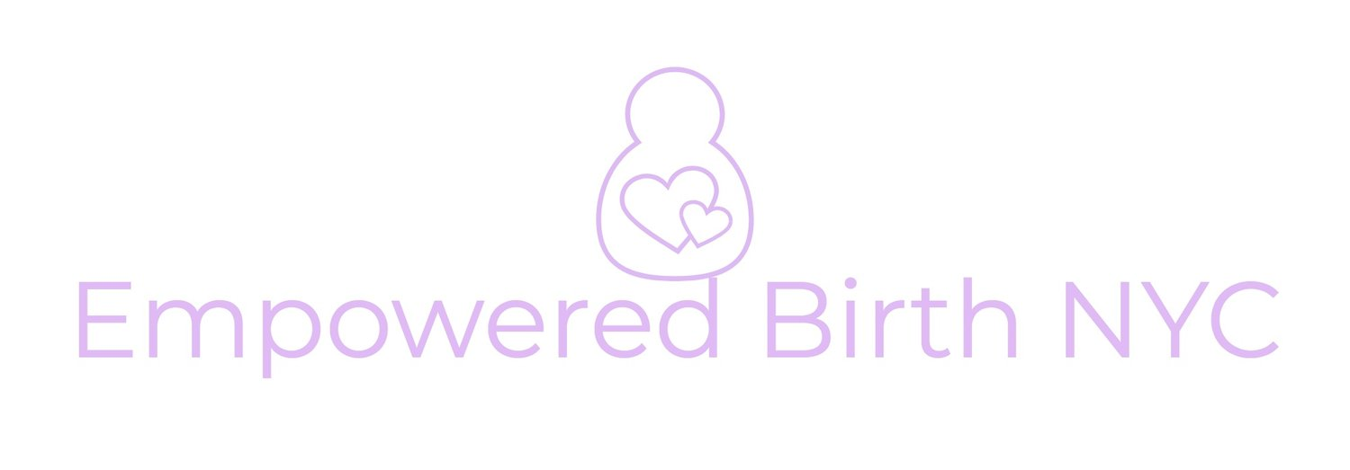 Empowered Birth by Tayler