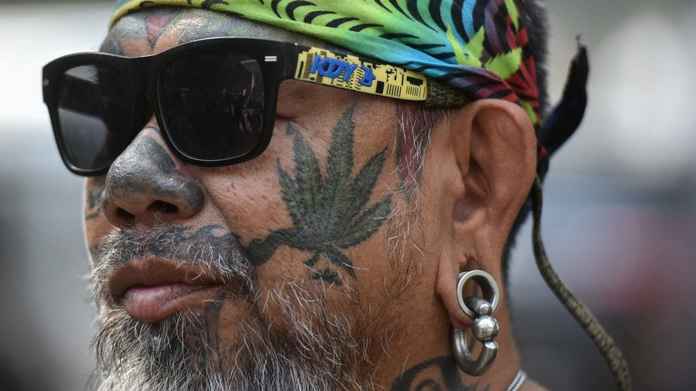 VICE: New Legalization Law Could Make Thai Weed Great Again -