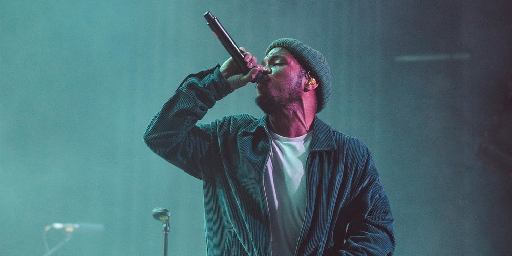 Bandwagon: Yes Lawd! Anderson .Paak Rages in Kuala Lumpur -