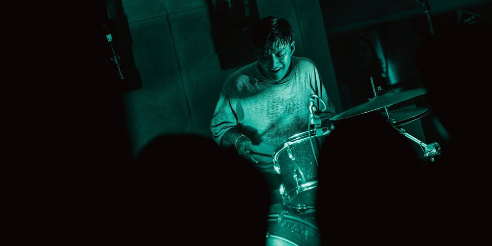 Bandwagon: Shigeto Makes a Good Argument for Live Drumming in Clubs -
