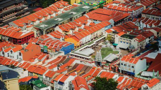 CNBC: Singapore's Rental Racism -