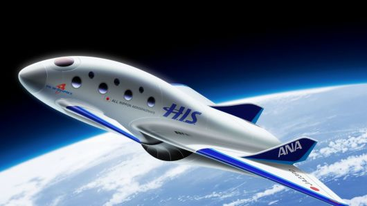 CNBC: SpaceX Doesn't Scare Asia's Space Players -