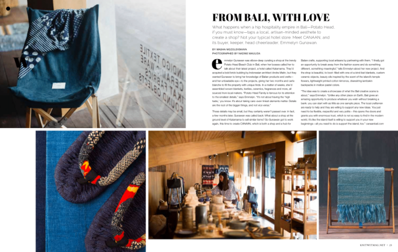 Knit Wit Magazine Issue 5 2017   https://marigold-polygon-tt9h.squarespace.com/products/issue-5-cold