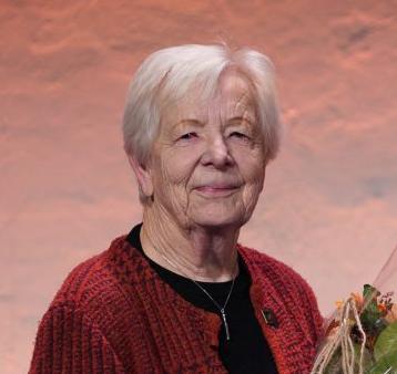 Lena Nordesjö