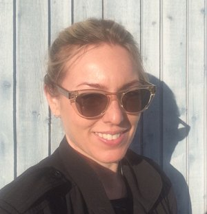 Sara Rossling