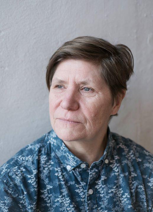 Pia Laskar Foto: Katarina Nimmervoll/Statens historiska museer