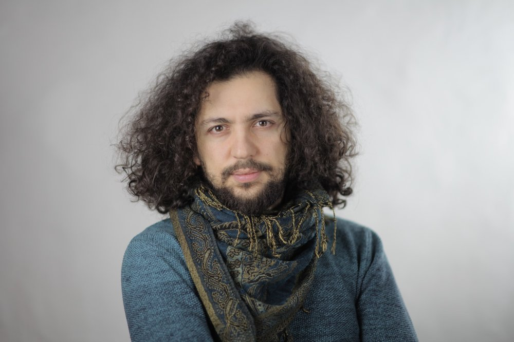 Ibrahim Mouhanna