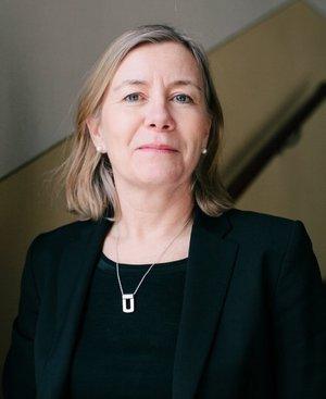 Helene Larsson Pousette
