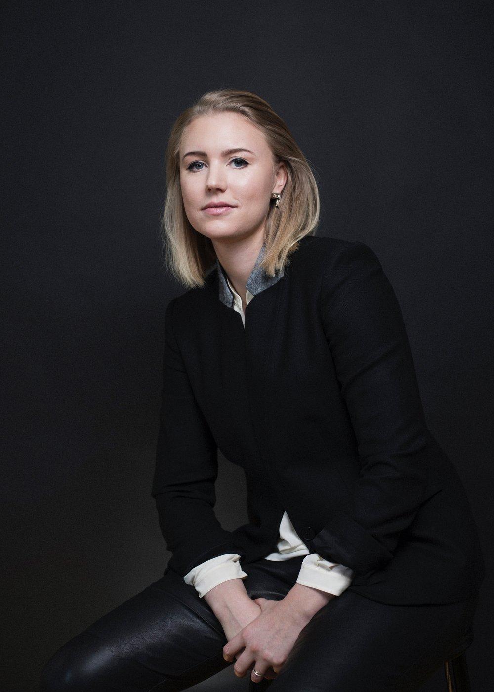 Nina Åkestam