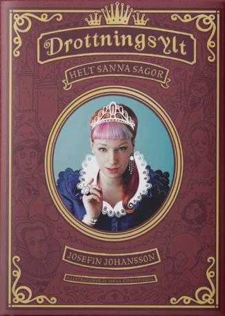 Drottningsylt, Mondial förlag