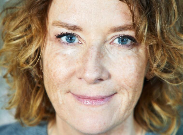 Mian Lodalen  Foto: Anna-Lena Ahlström