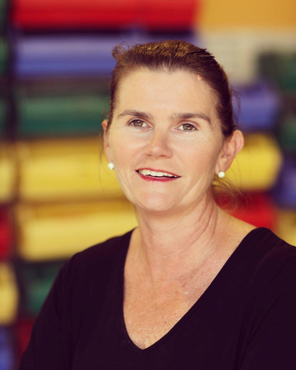 Joanne Millerchip - Accounts