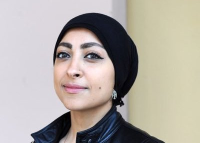 Maryam Al-Khawaja - Maryam Al-Khawaja is a leading voice for human rights and political reform in Bahrain and the Gulf region. She played an instrumental role in the pro-democracy protests in Bahrain's Pearl Roundabout in February 2011. Lacking a coordinated response from official news agencies, Maryam live-tweeted the protests for two successive days. In retaliation, she was arrested and sentenced in absentia to one year in prison. Maryam serves on the Board of the International Service for Human Rights, Urgent Action Fund and No Hiding Place. She was previously Co-Director at the Gulf Center for Human Rights. In 2018, she launched her own advocacy organization, Al-Khawaja Consulting.