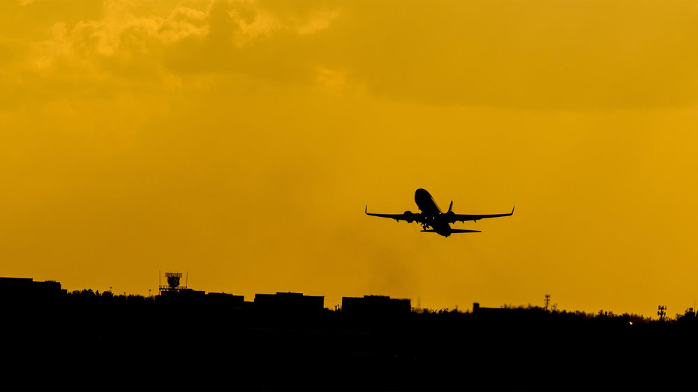 Our customers are ANSPs, airport operators, airlines and aeronautical authorities.